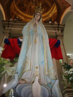 Nuestra Señora del Poder, Aubervillers, Francia