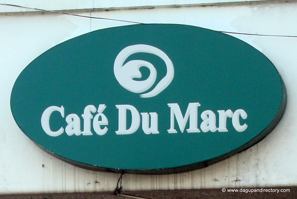 Cafe du Marc Dagupan City