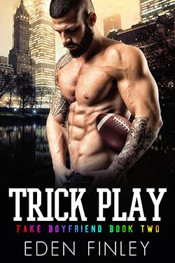Trick play 1, Eden Finley