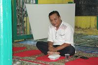 Makembo Inventarisasi Jejak Islam di Dana Mbojo