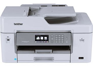 Brother MFC-J6535DW XL Printer Driver Download - Windows, Mac, Linux