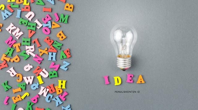 13 Cara Penulis Menemukan Inspirasi Kreatif untuk Membuat Ide Konten yang Menarik