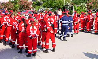 Παγκόσμια Ημέρα Ερυθρού Σταυρού και Ερυθράς Ημισελήνου 2018