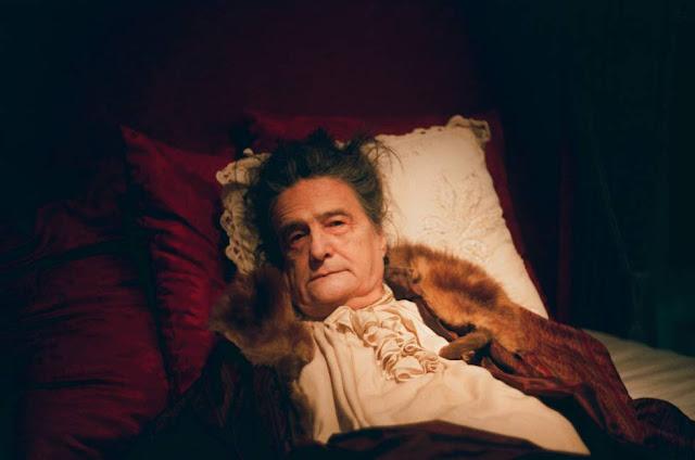 A Morte de Luis XIV