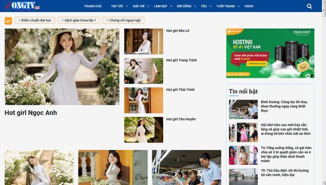 Template tin tức 24H blogger cực đẹp load nhanh ,tối ưu quảng cáo chuẩn seo