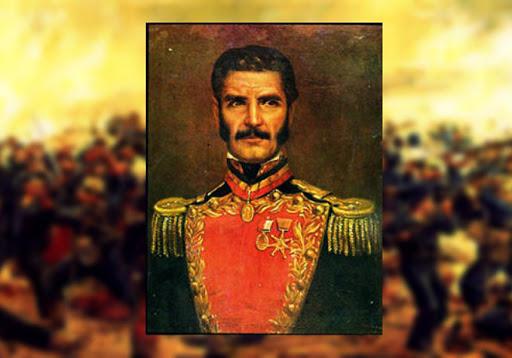 28MAY: 243 DEL NATALICIO DEL GENERAL JACINTO LARA, HÉROE EPÓNIMO DE NUESTRA ESTADO