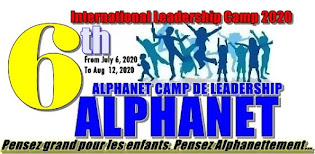 LEADERSHIP CAMP 2020 FOR CHILDREN