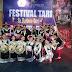 Festival Tari Borneo (FTB) VI