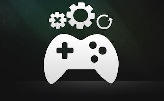 aplikasi untuk membuat game