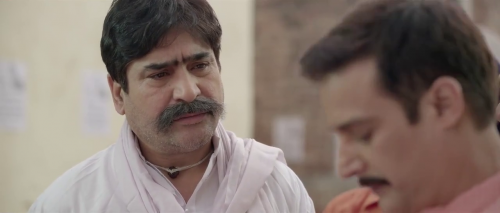 S.P. Chauhan (2018) Movie Download Hindi HDRip 720p    MoviesBaba 4