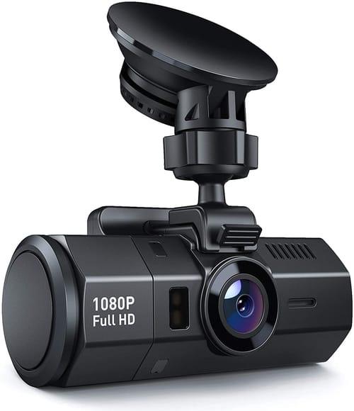 Review Crosstour CR700 FHD Dashcams for Cars