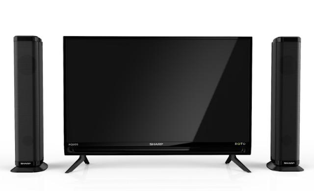Kode Remot TV SHARP LED TV Merk Joker dan Chunghop