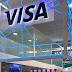 Η Visa ξεπέρασε σε αξία την πρώην κάτοχό της JPMorgan