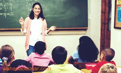 10 Prinsip-Prinsip Mengajar yang Wajib Dipahami