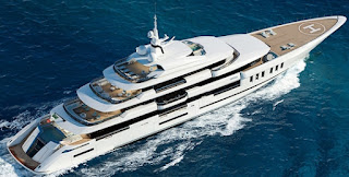 Project: ISA Yachts 80 Continental