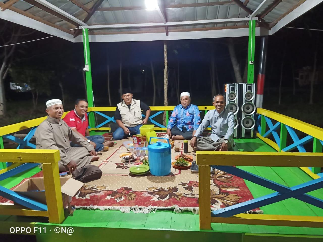 Ciptakan Lingkungan Madrasah Berbasis Wisata Islami