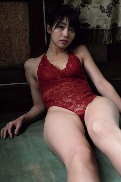 Sasara Sekine 関根ささら, Weekly Playboy 2020 No.08 (週刊プレイボーイ 2020年8日号)