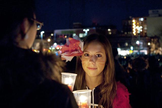 Manifestation de soir, 2 mai 2012, Montréal [photos David Champagne]
