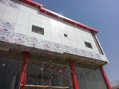 تركيب كلادينج واجهات - كلادينج محطات - كلادينج عماير - محلات تجارية 2021-2030 | ☎اتصل الآن 0558448401