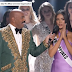 WATCH: Miss PH Gazini's witty answer to Steve Harvey - Miss Universe 2019
