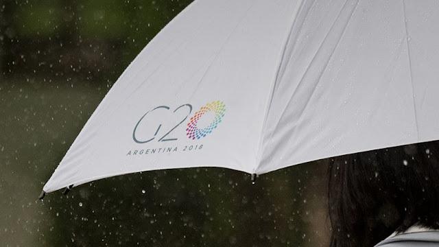 La reforma de la OMC, el medio ambiente y otras claves del documento del G20