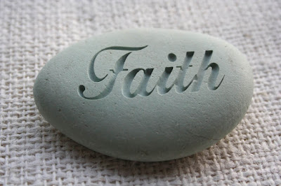 Having Faith in God is Addition To You as Righteousness