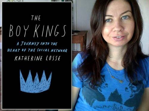 Katherine Losse: O Facebook quer conquistar o mundo