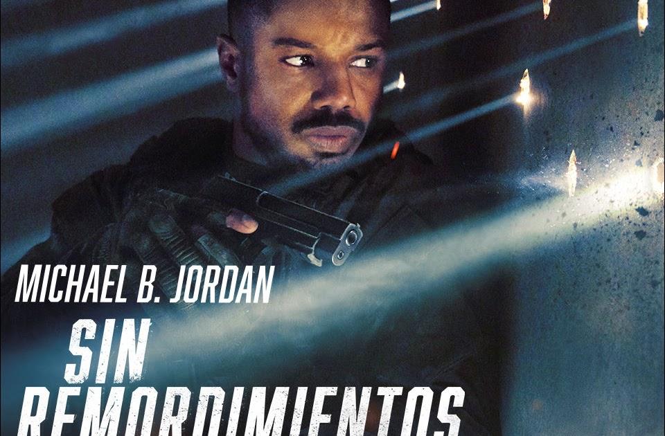 Ver¡ Sin remordimientos (2021) Película Completa | Online Gratis Español