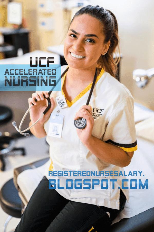 ucf accelerated nursing