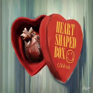 Lyrics Heart-Shaped Box - Nirvana