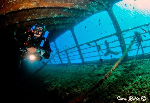 megale hellas diving
