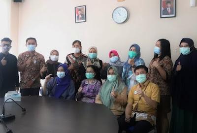 Peserta JKN-KIS Keluhkan Pelayanan Gigi, BPJS Kesehatan Batam Gelar Pertemuan