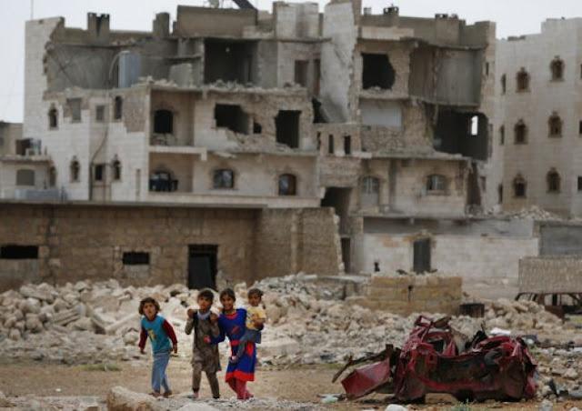 Τουρκία: Ένας μήνας προθεσμία στους Σύρους να επιστρέψουν εκεί που είναι εγγεγραμμένοι