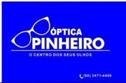 Óptica Pinheiro