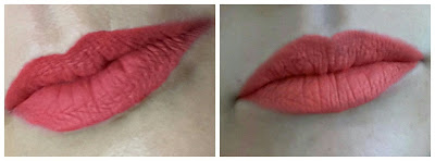 Gloss effetto rossetto no tranfer Strawberry Kissed e Watermelon