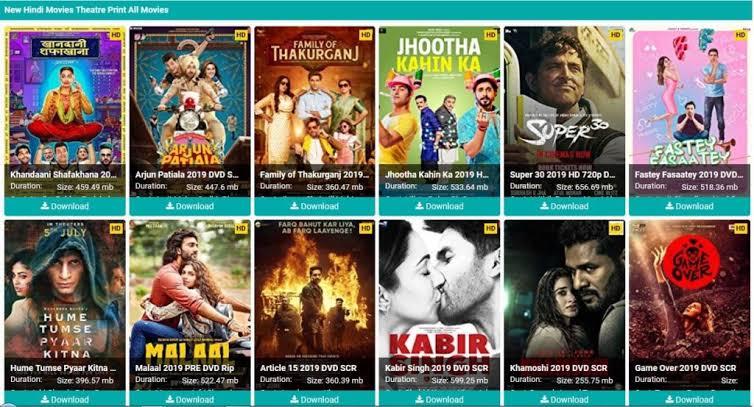 Filmyhit 2020 - Free punjabi movies download - Hindi Movies