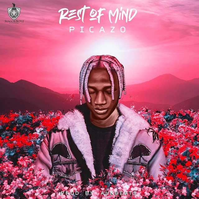 DOWNLOAD : PICAZO REST OF MIND Mp3