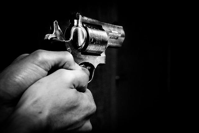 Security Tembak Mati Manajer Bank karena Hina Nabi