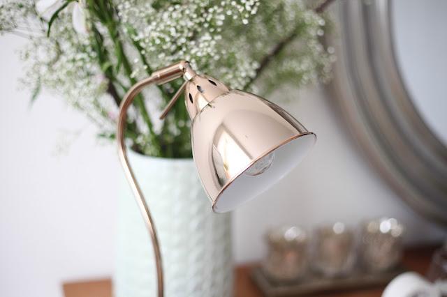 stylish lamp