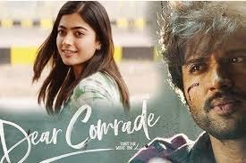 dear comrade full movie download