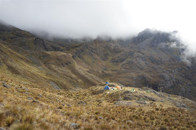 Polish divers search lakes near Machu Picchu for traces of Inca ritual activity