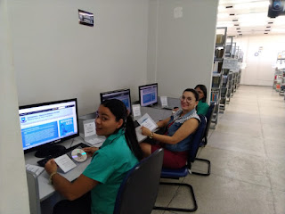 Biblioteca do CES disponibiliza trabalhos de conclusão de curso online