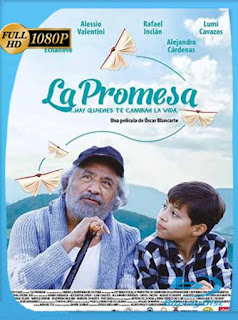 La Promesa (2018) HD [1080p] Latino [GoogleDrive] PGD