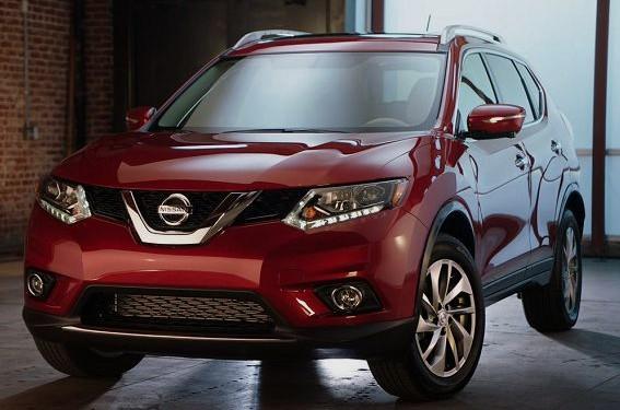 2018 Nissan Rogue Hybrid Rumors