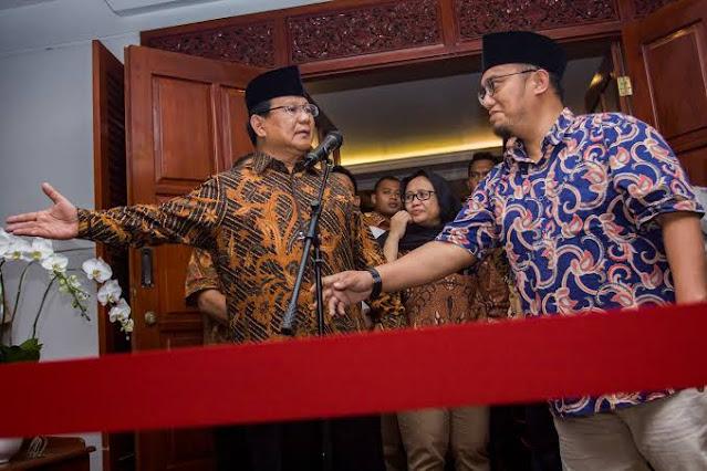 Rekening Pribadi Dipakai Kelola APBN, BPK Akan Panggil Sri Mulyani dan Prabowo