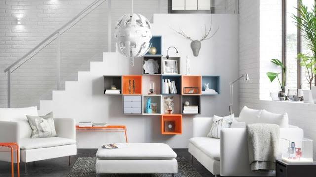 Memilih Furniture Rumah Berkualitas di IKEA