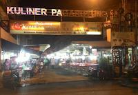 wisata kuliner Kesawan Kuliner Pagaruyung
