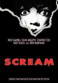 Scream (1996) Dual Audio Full Movies Hindi Dubbed Download 480p