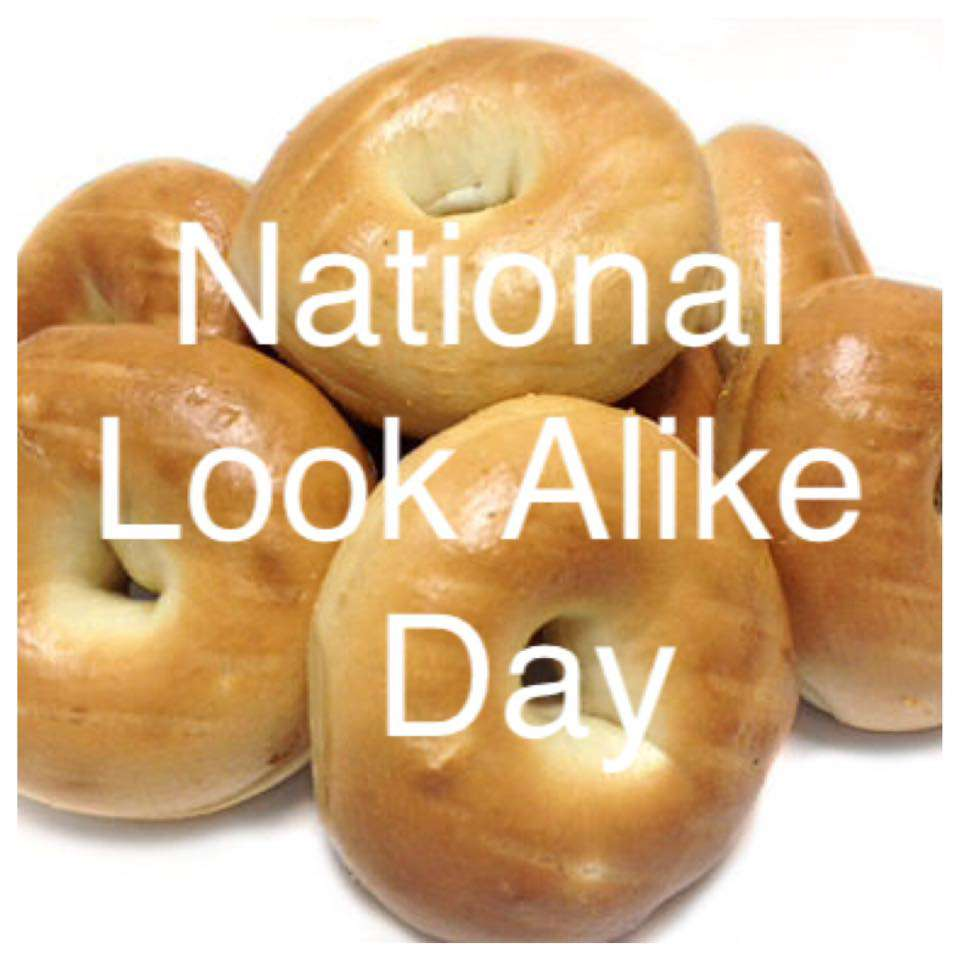 National Look-Alike Day Wishes for Whatsapp