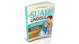 Suami Unggul Panduan Menangani Suami Bermasalah